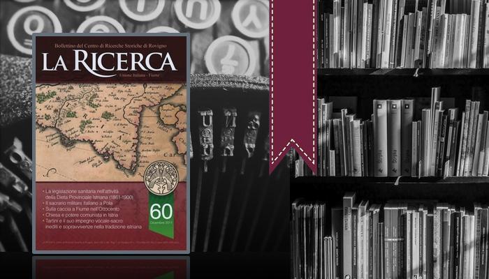 Tartini e il suo impegno vocale-sacro: inediti e sopravvivenze nella tradizione istriana, «La Ricerca» n. 60, 2011