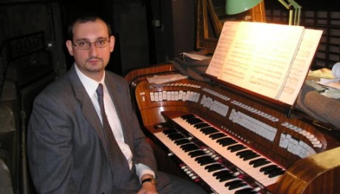 David Di Paoli Paulovich