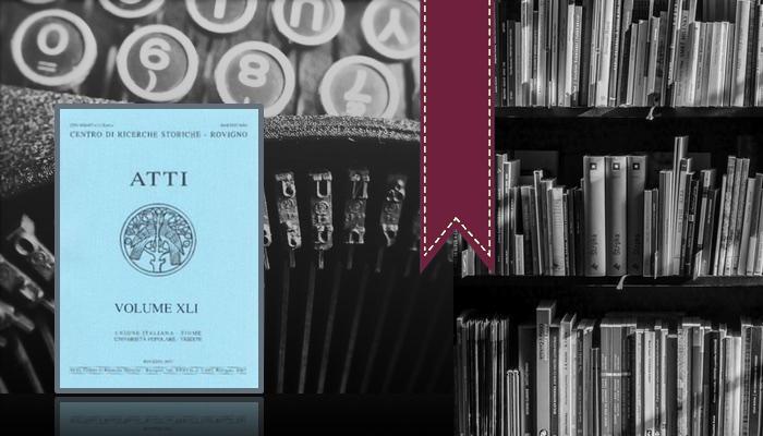Canto patriarchino di tradizione orale: percorsi di crisi e ultime sopravvivenze nella regione adriatica - orientale